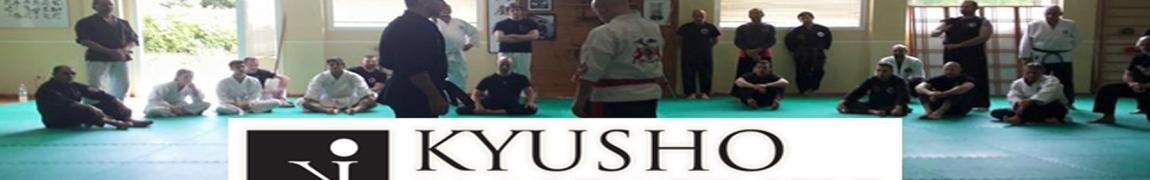 KYUSHO PRESSURE POINTS FIGHTING